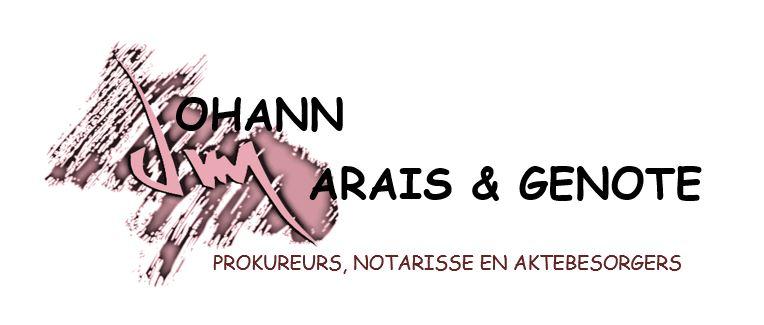 Johann Marais and Associates
